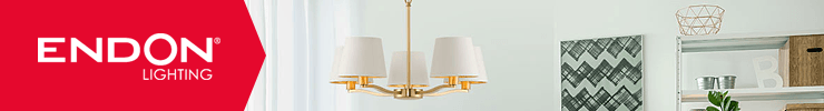 Endon Lighting Floor Lights
