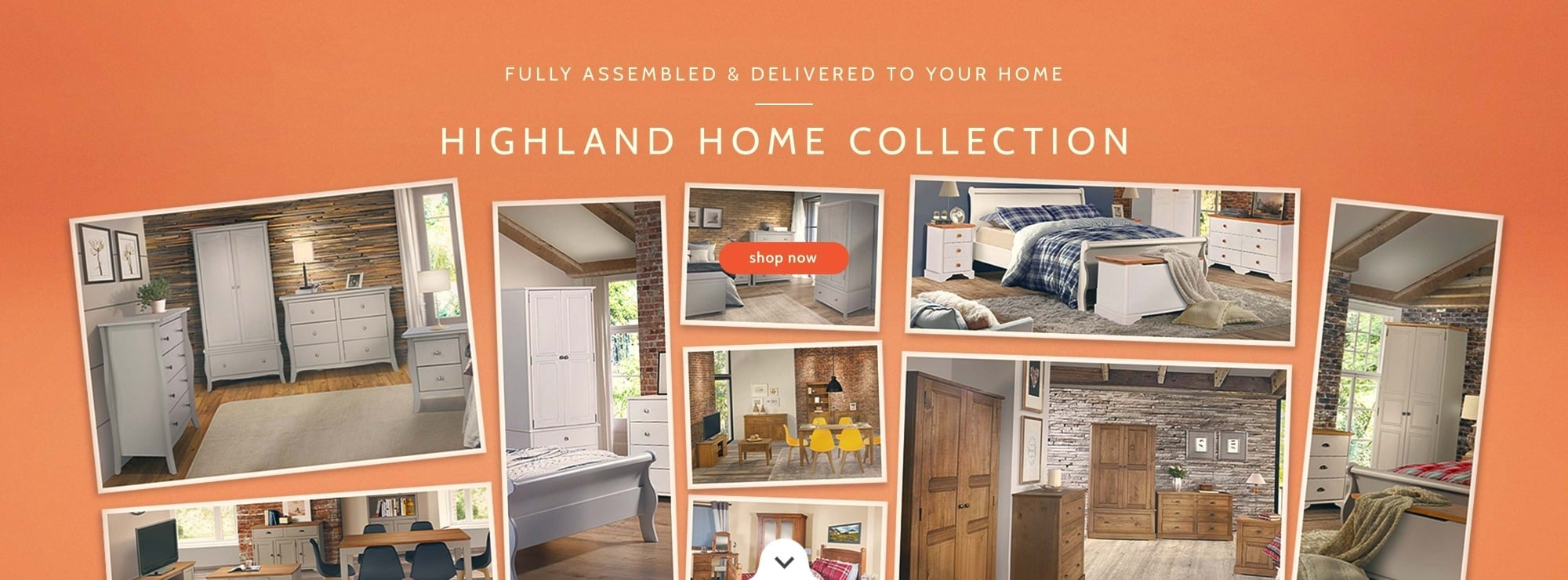 Core Products Highland Home Furniture