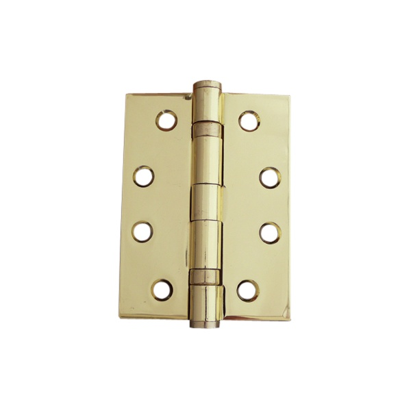 Satin Nickel - 127 x 102 x 3mm Ball Bearing Hinge