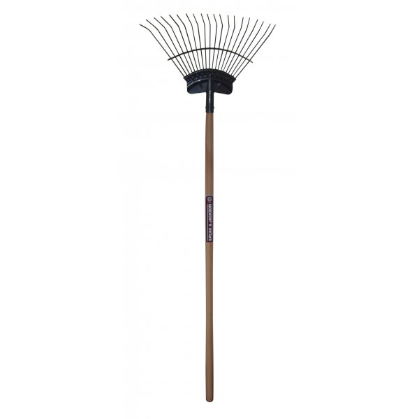 Lawn rake shop for cheap garden tools and save online for Heavy duty garden rake