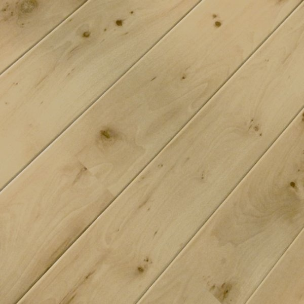 Supergloss Extra Sensitive Knotty Beech Laminate Flooring