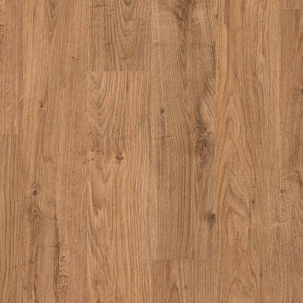 Rustic White Oak Light Laminate Flooring