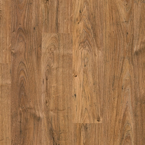 Rustic White Oak Natural Laminate Flooring