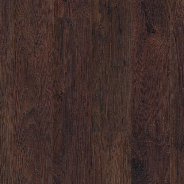 Rustic White Oak Dark Laminate Flooring