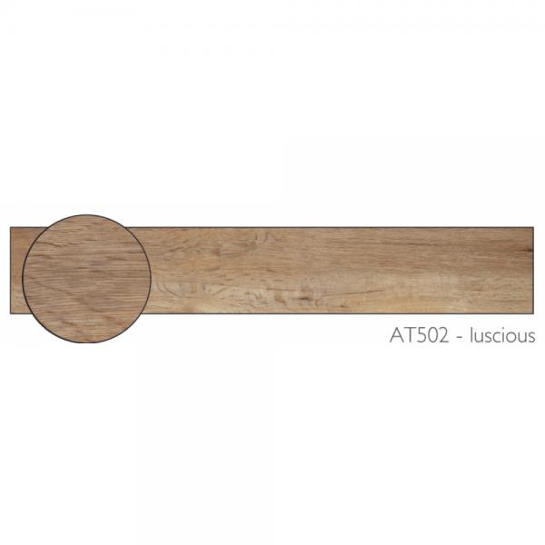 Luscious Oak Vinyl Flooring (AT-502)