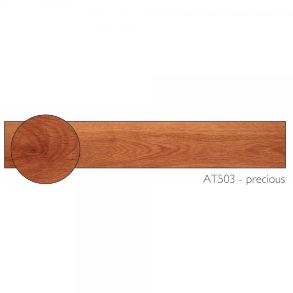 Precious Oak Vinyl Flooring (AT-503)