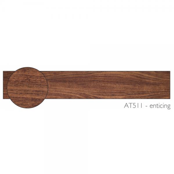 Enticing Oak Vinyl Flooring (AT-511)