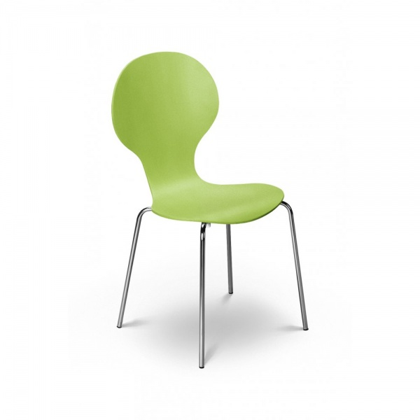 Keeler Chair  Green Charm