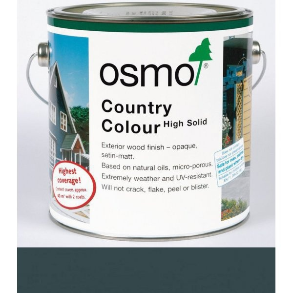 Country Colour Dusk Grey (2704) - 2.5L Container