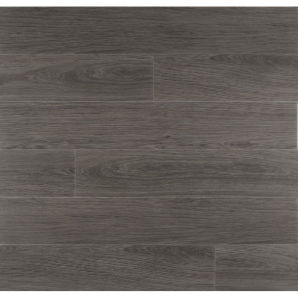 Dark Grey Oak 7mm Classic Laminate Flooring