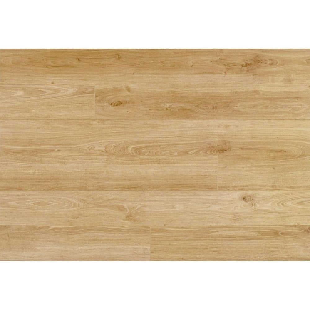 Rustic Oak 8mm 4 &039v&039 Groove Laminate Flooring