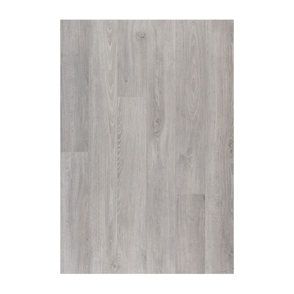 White Oak VGroove 8mm Laminate Flooring