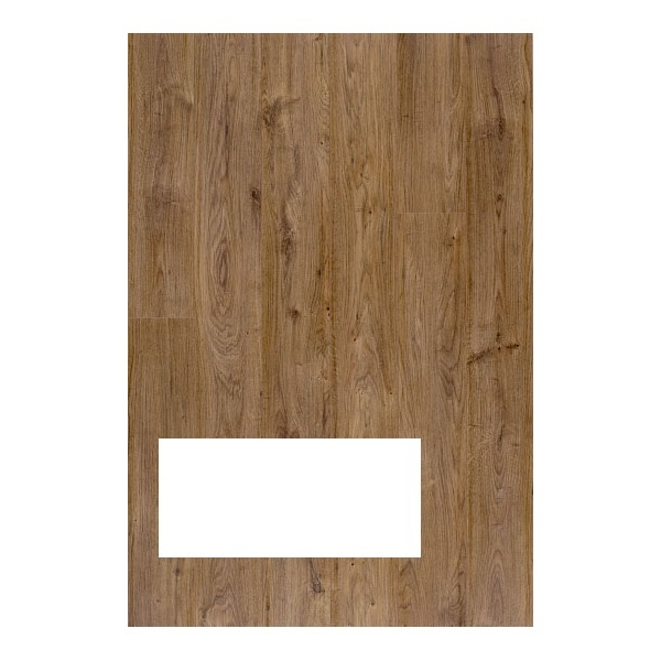 Golden Oak 8mm 4 &039v&039 Groove Laminate Flooring