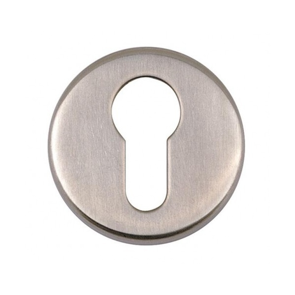 PSS - Euro Profile Stainless Steel 5mm Rose Escutcheon