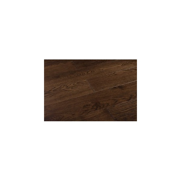 Engineered Oak 143x125mm Caramel Stained Real Wood Flooring