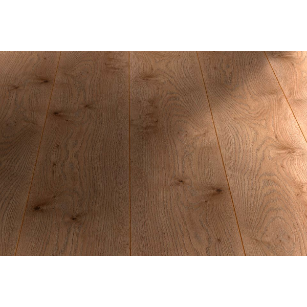 Vario 8mm Riviera Oak 4v Groove Laminate Flooring (8092)