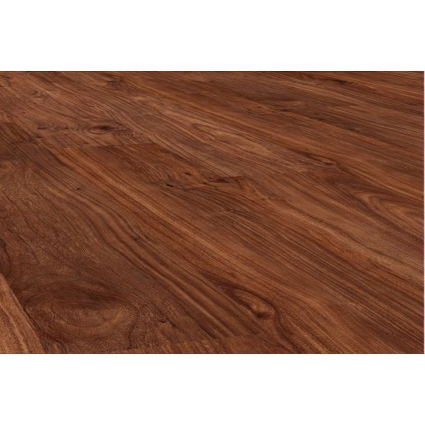 Kronostep Narrow 8mm African Walnut Laminate Flooring (8729)