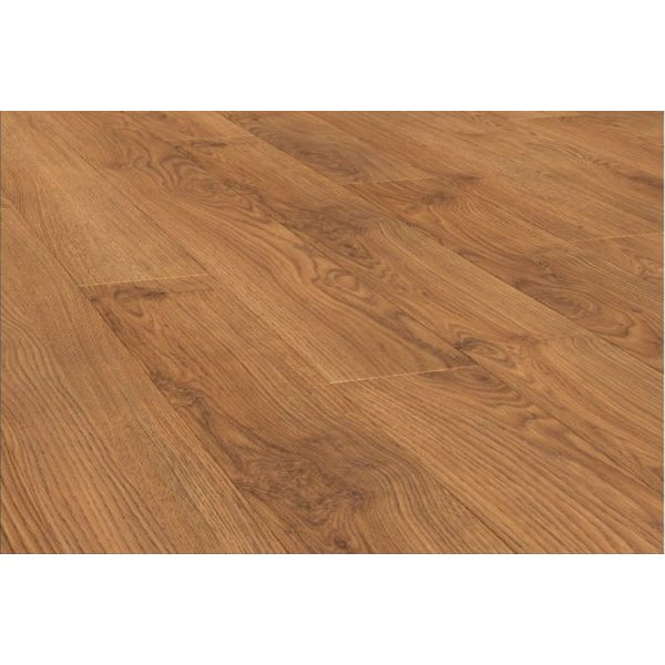 Kronostep Narrow 8mm Windsor Oak Laminate Flooring (8720)
