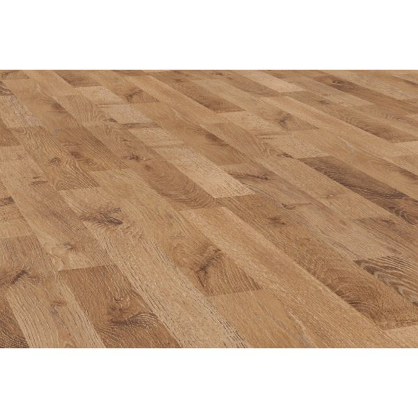 Kronofix 7mm Wasabi Oak Laminate Flooring (8527)