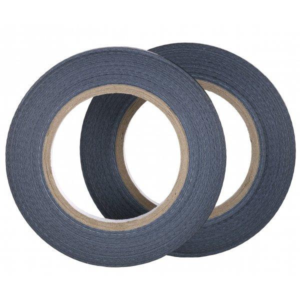 Everbuild - Bond Breaker Black Tape (10mm x 50mtr)