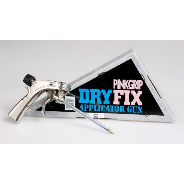 Everbuild - Pinkgrip Dry Fix Applicator Gun
