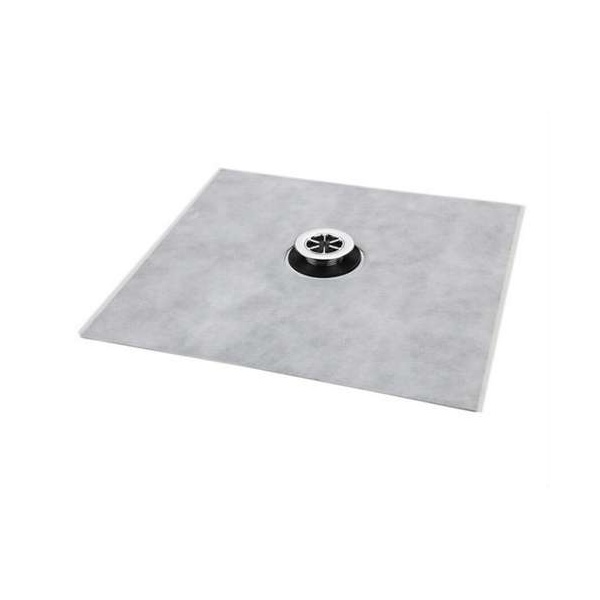 Everbuild - Aquaseal Waterproof Grey Tanking Mat