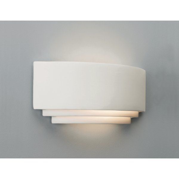 Amalfi Ceramic Wall Light