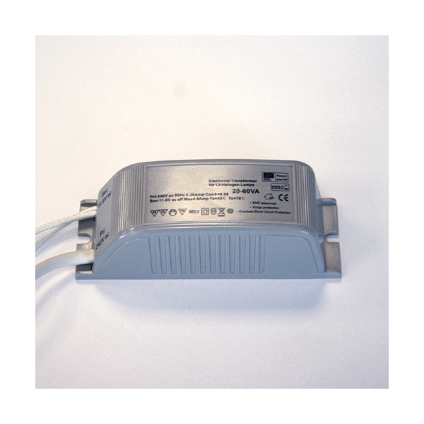 60va Dimmable Transformer
