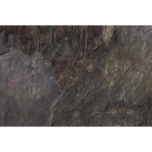 Authentic Expressions (Supreme Senses) Tile Pompei 4 039;v 039; Groove Laminate Flooring