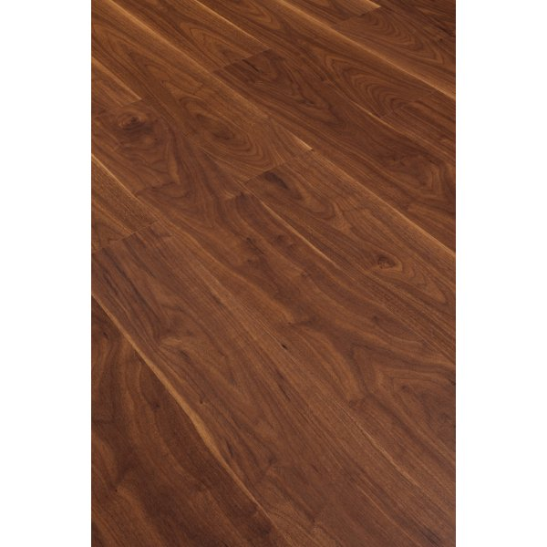 FINfloor Original Siddhartha Walnut 4V Groove Laminate Flooring