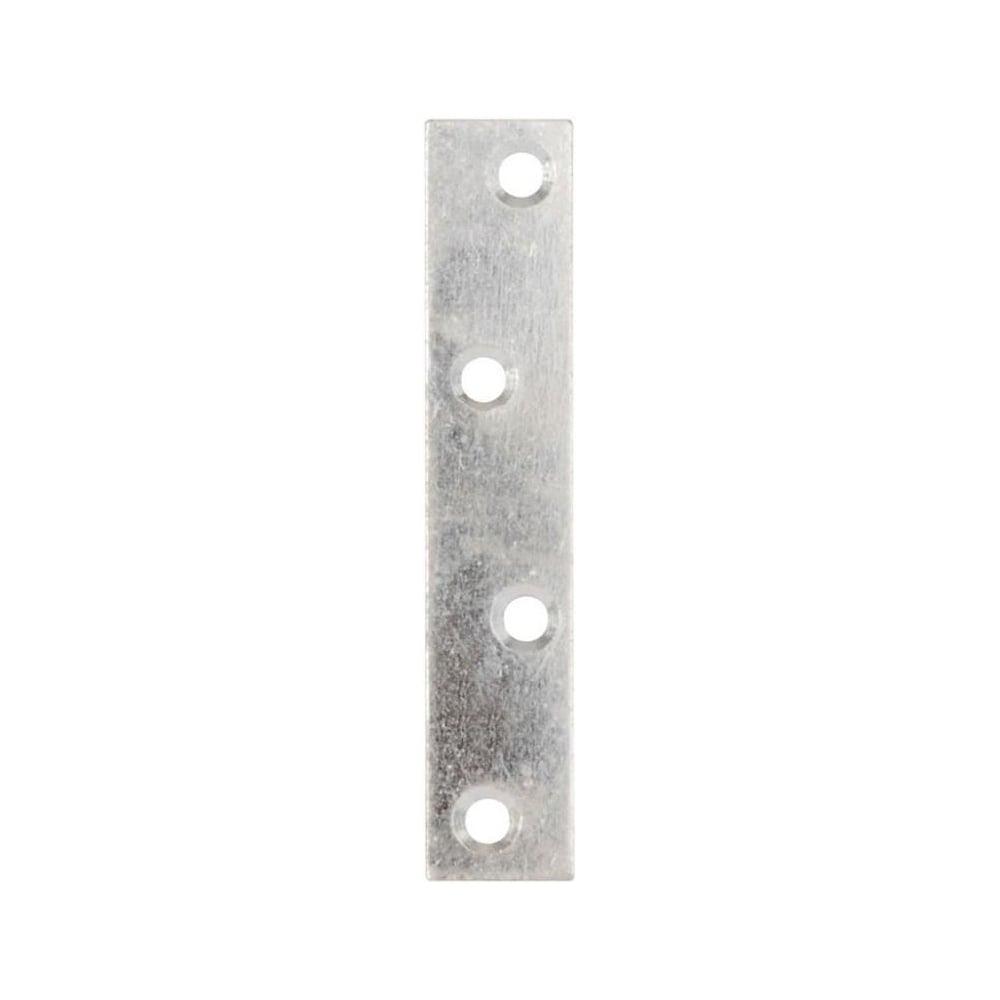 100mm Zinc Plated No.325 Mending Plate
