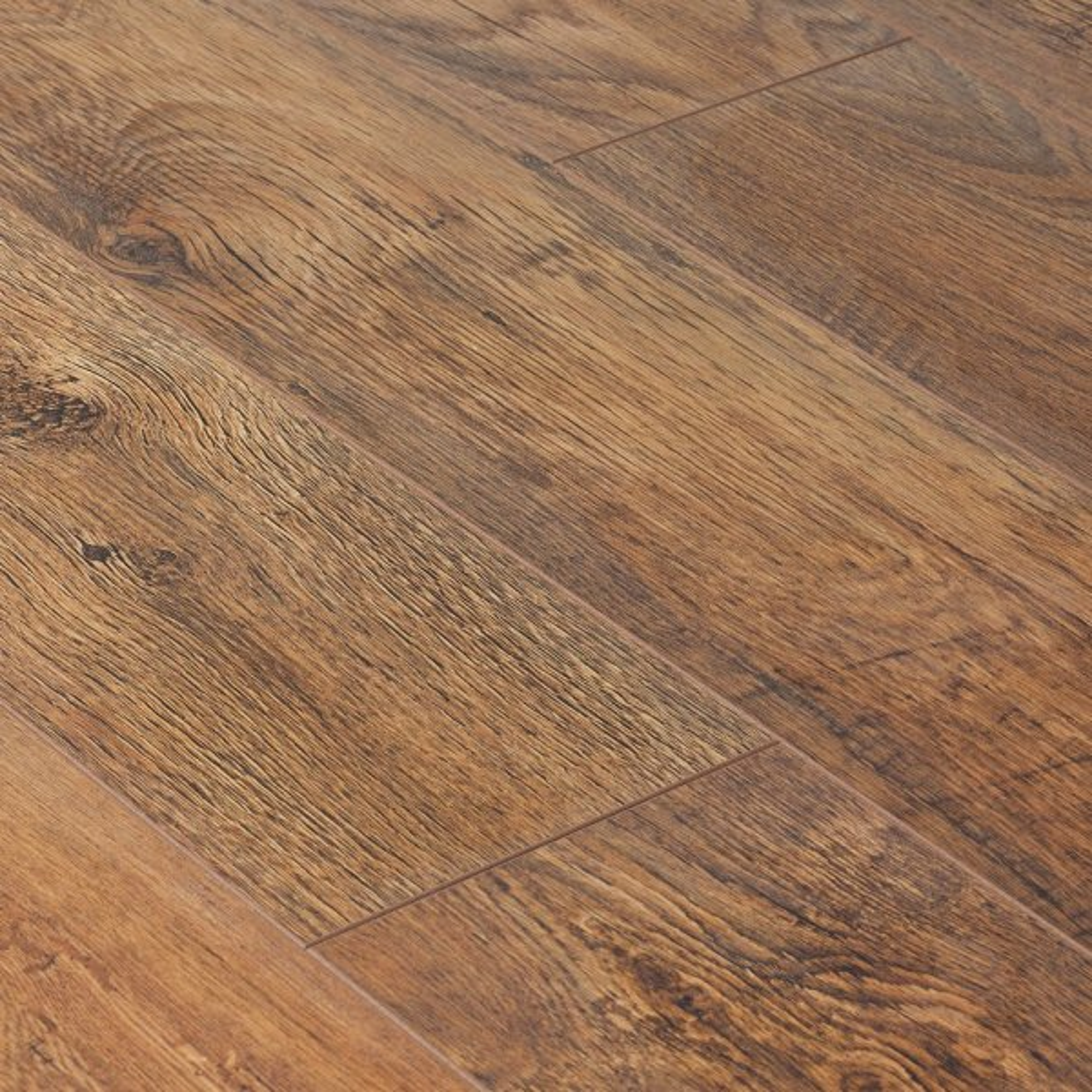 Vario 12mm Antique Oak 4V Groove Laminate Flooring (9195)