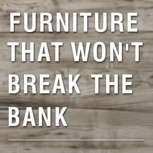 Leader Stores furniture