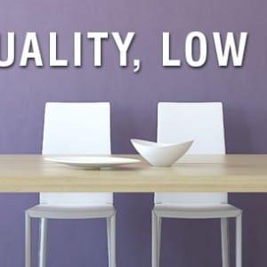 quality UK furniture