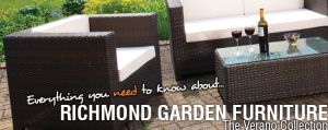 Everything You Need To Know About Verano Garden Furniture