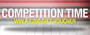 £200 Gift Voucher - Leader Stores