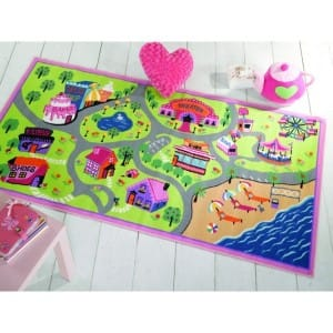 Child's Playmat