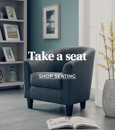 Shop Seating at Leader Furniture