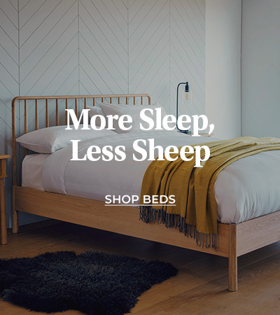 Shop Beds at Leader Furniture