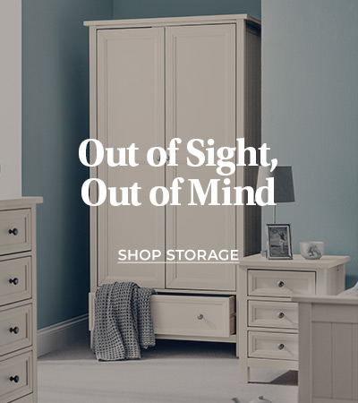 Shop Storage Solutions at Leader Furniture