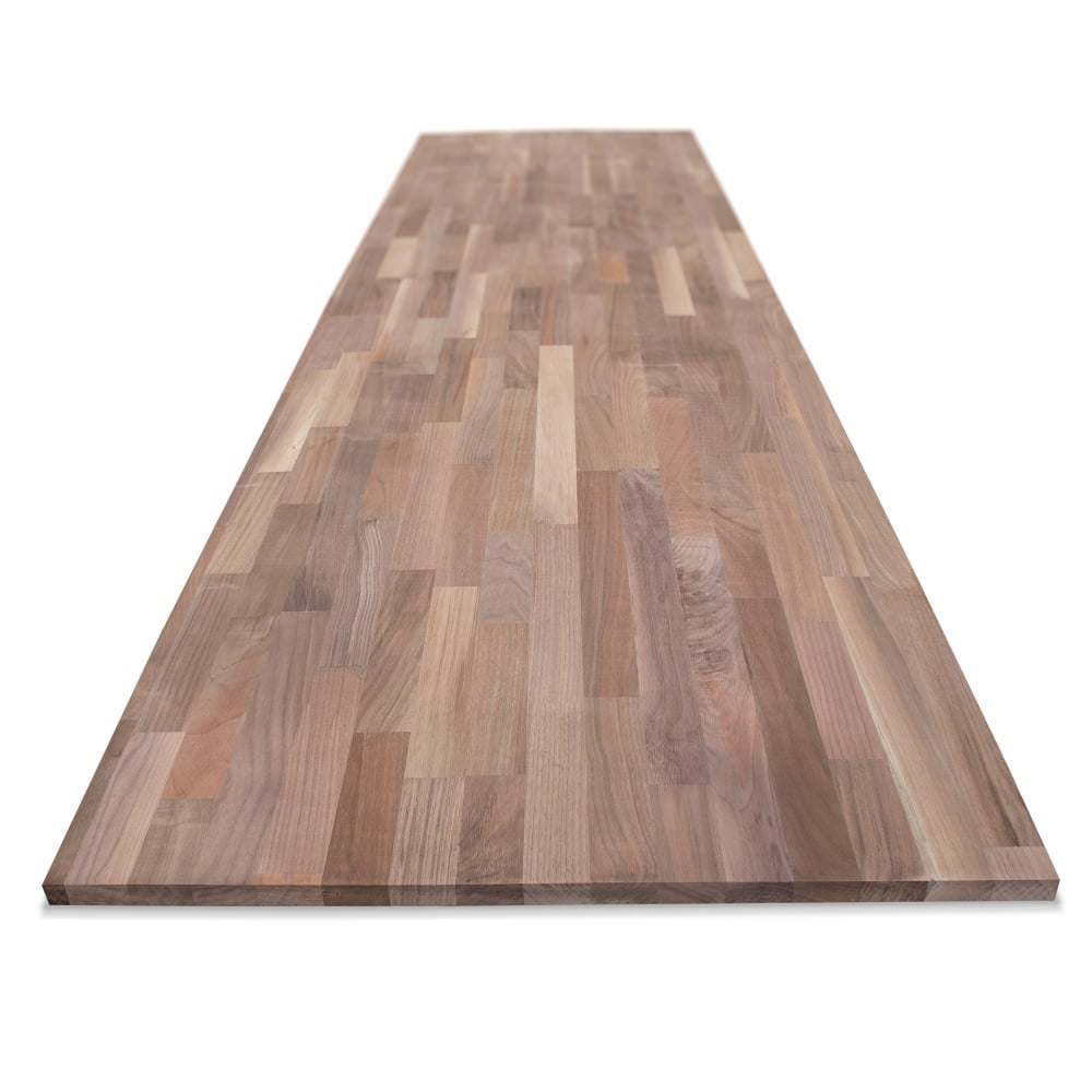 18mm solid american black walnut furniture board from for Furniture board