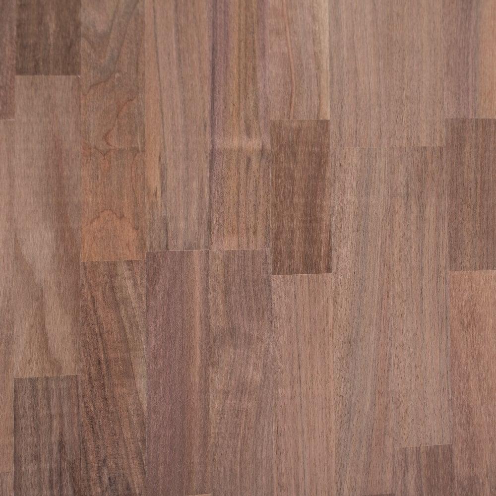 18mm Solid American Black Walnut Furniture Board