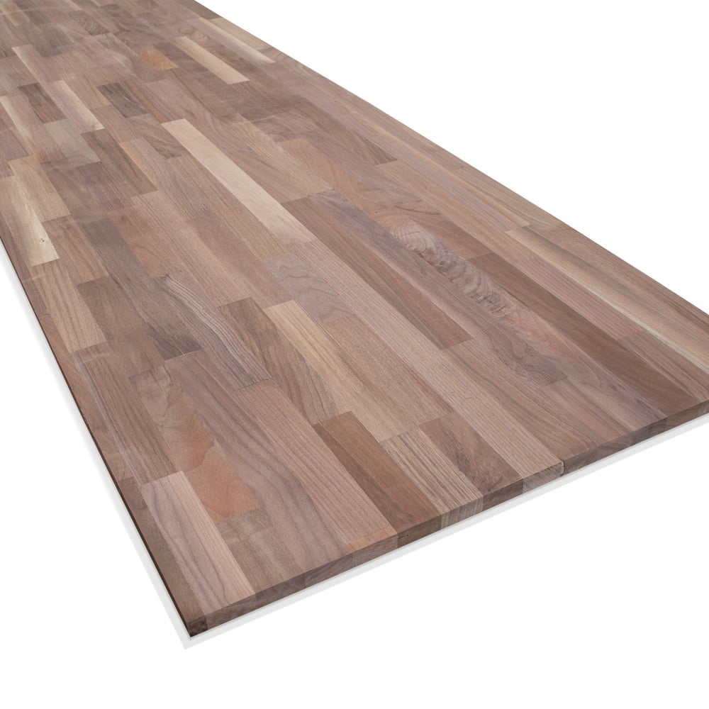 18mm Solid American Black Walnut Furniture Board ...