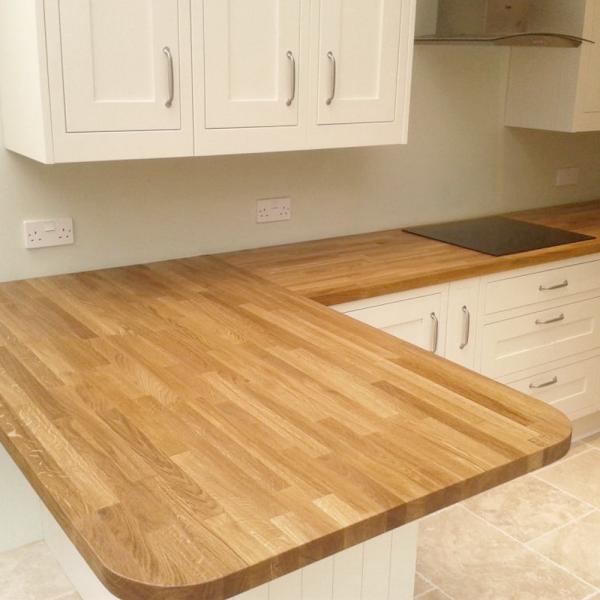 18mm Solid Oak Furniture Board. 18mm Solid Oak Furniture Board   Leader Stores