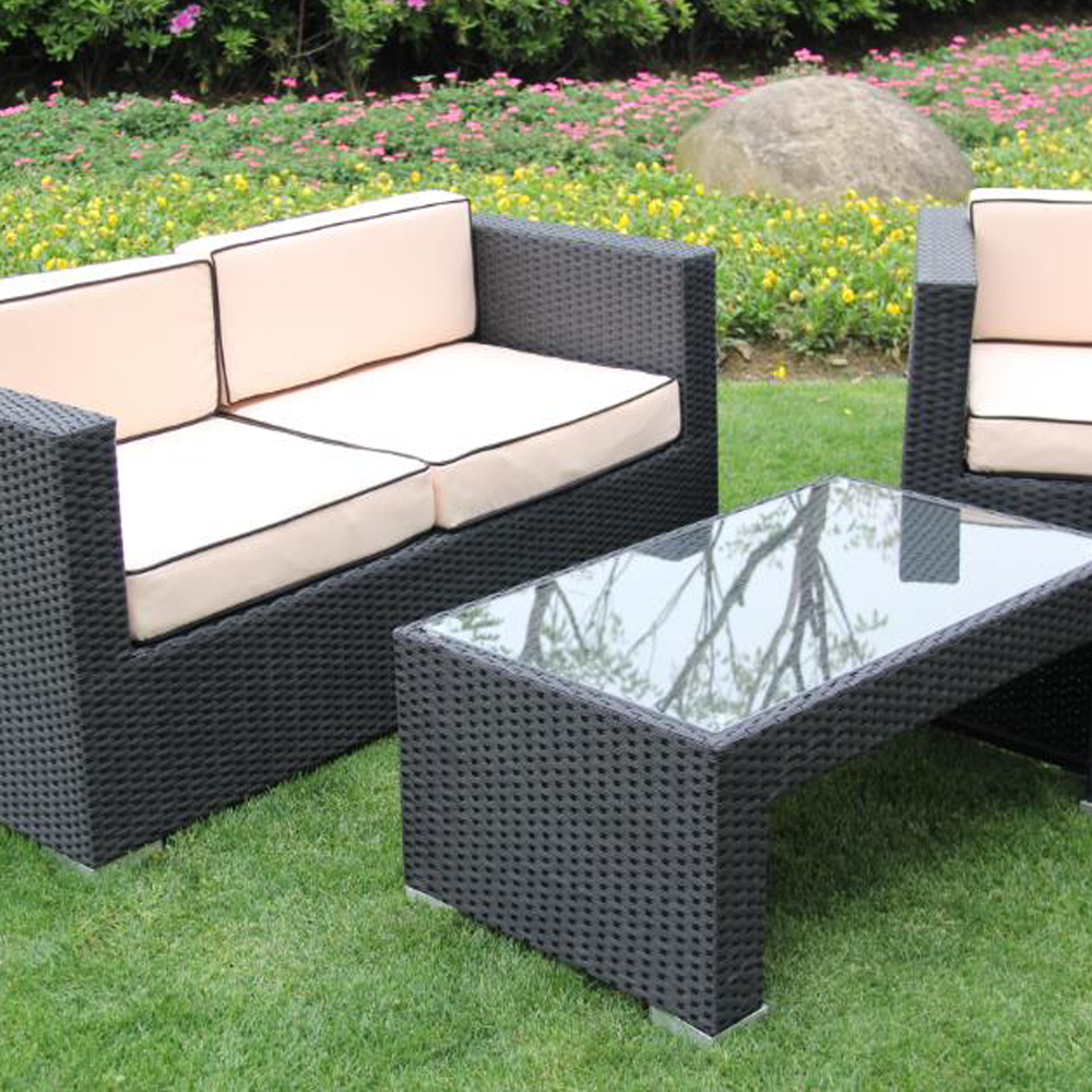 Richmond garden 2016 clearance rattan furniture verano for Cane outdoor furniture