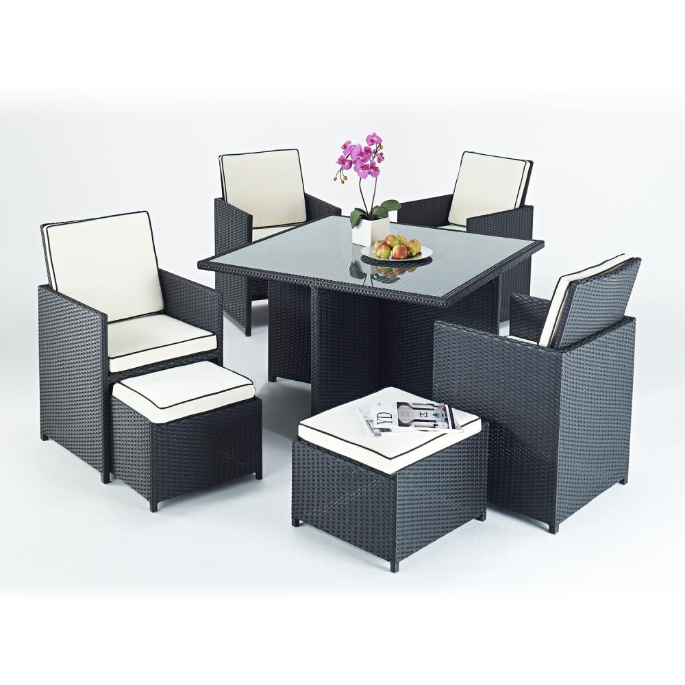 Rattan Cube Furniture Sets Uk Home Decor