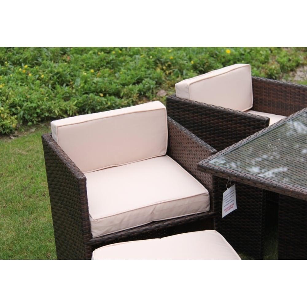 rattan garden furniture outlet