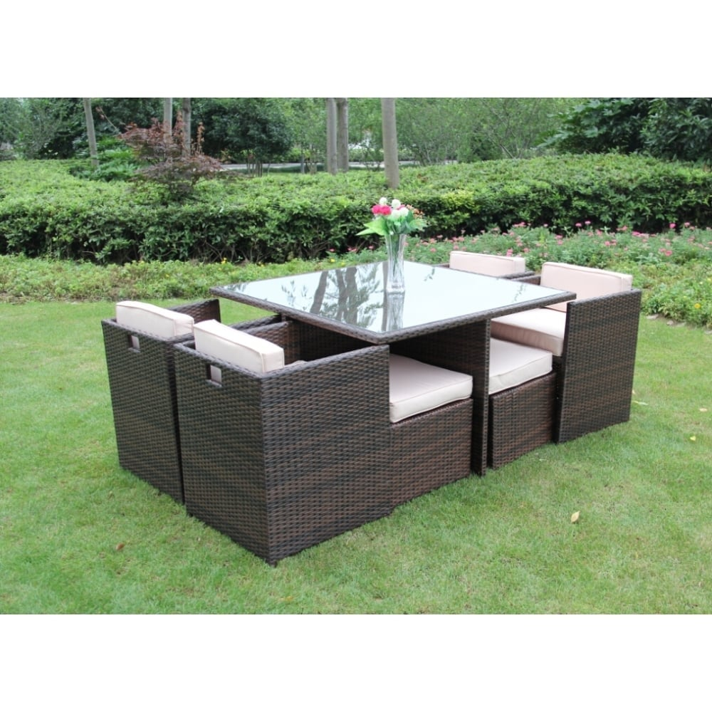 rattan garden furniture outlet