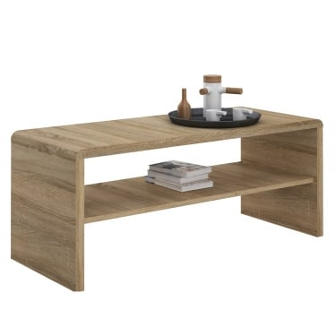 4You Sonoma Oak TV Unit
