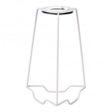 Endon Lighting 7'' White Shade Carrier (SC-7)